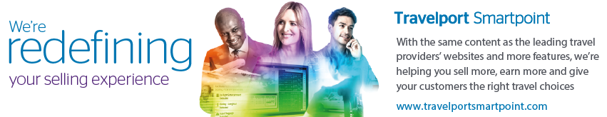 Travelport Southern Africa